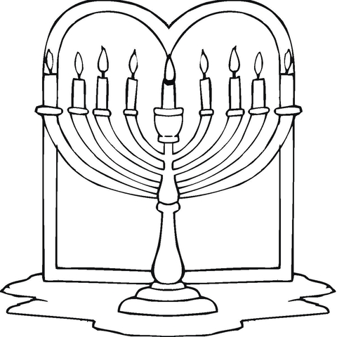Shavuot Coloring Page Free Printable Coloring Pages
