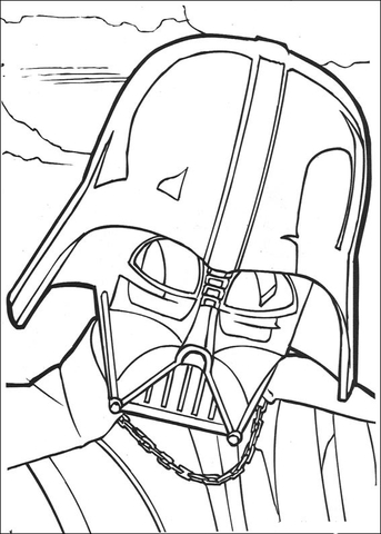 Lego Star Wars Master Yoda coloring page - Free Printable Coloring Pages