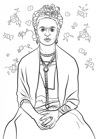 Benjamin Franklin coloring page - Free Printable Coloring Pages