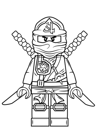 Kleurplaten Lego Hobbit.Lego King Coloring Page Free Printable Coloring Pages