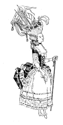 clara barton coloring page marie antoinette coloring page
