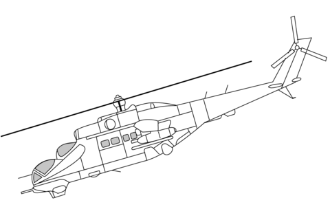 helicopter coloring page free printable coloring pages