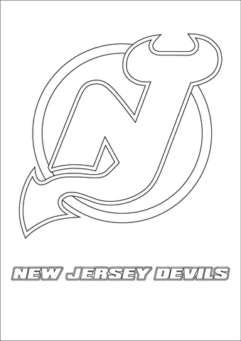 Pittsburgh Penguins Logo Coloring Page Free Printable Coloring Pages
