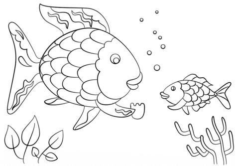Miss Viola Swamp coloring page  Free Printable Coloring Pages