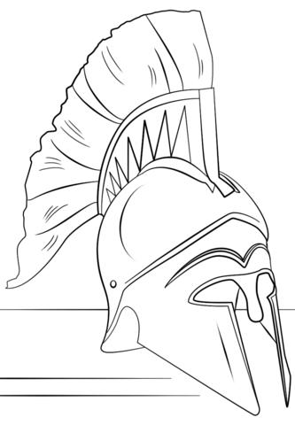 Galius Julius Caesar Coloring Page Free Printable Coloring